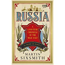 [RUSSIA] by (Author)Sixsmith, Martin on May-19-11