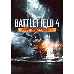 Battlefield 4: Second Assault Erweiterungspack [PC Code – Origin]