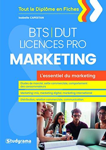 BTS-DUT-Licences Pro Marketing