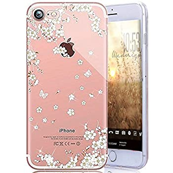 custodia iphone 8 plus ciliegie
