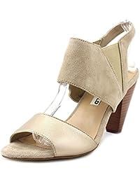 Karl Lagerfeld Floquet 8 Leder Sandale