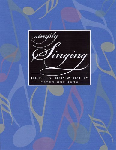 Bundle: Simply Singing (with CD) + 2