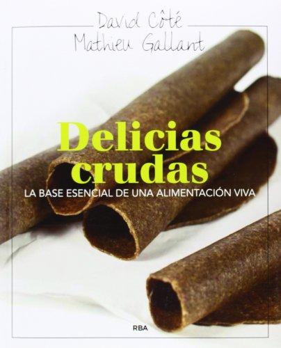 180 DELICIAS CRUDAS