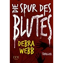 Die Spur des Blutes (Faces of Evil, Band 2)