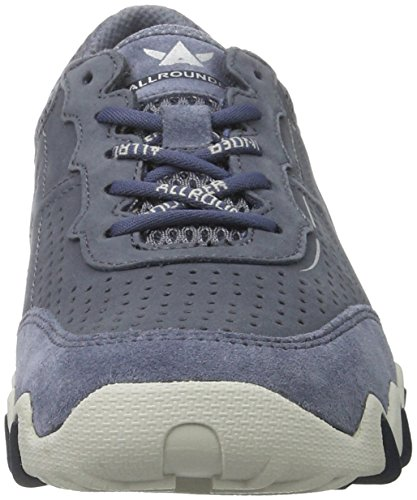 Allrounder by Mephisto - Nanja, Scarpe sportive outdoor Donna Blau (Teal/Teal)