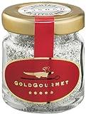 GoldGourmet Silberflocken, 1 x 1 g
