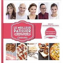 Le Meilleur Pâtissier Célébrités nº2