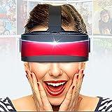 Best Vr Auriculares - con Protección para Los Ojos Auriculares VR Gafas Review