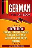 German Phrase...