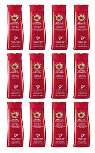 12-x-champu-para-pelo-puntas-a-lieto-fine-herbal-essences-oferta-de-stock