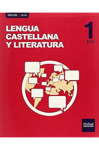 Lengua Castellana Y Literatura. Libro Del Alumno. ESO 1