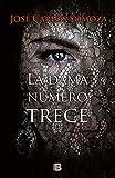 Libros Descargar PDF La dama numero trece LA TRAMA (PDF y EPUB) Espanol Gratis