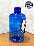 #10: 2 Litre Gallon Bottle/Shaker for Gym/Outdoor use Big Bottle Large Bottle