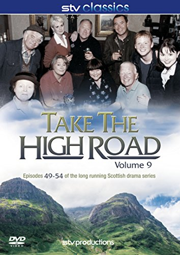 take-the-high-road-volume-9-episodes-49-54-import-anglais