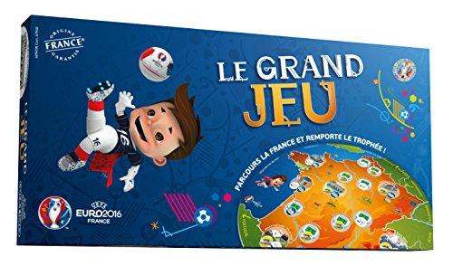 UEFA Euro 2016 - Brettspiel Le Grand Jeu