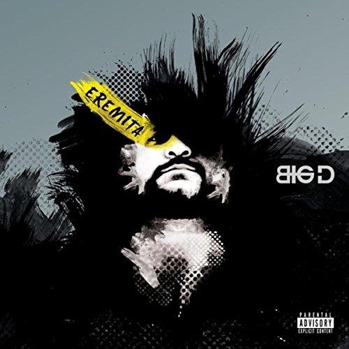 Chasing big d