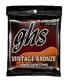 GHS VB Vn UL Vintage bronzo–Perizoma, Ultra Light