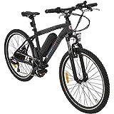 Simple Bike Vélo électrique Noir - 250 Watts - Adulte -...