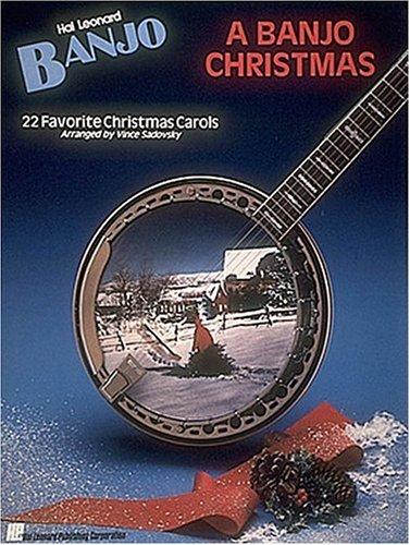A Banjo Christmas: Banjo Solo