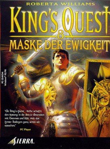 Kings Quest 8