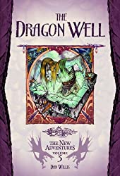 3: The Dragon Well (New Adventures)