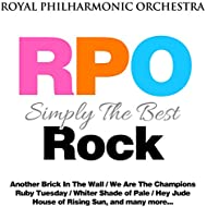 Royal Philharmonic Orchestra: Simply the Best: Rock