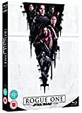 Rogue One: A Star Wars Story [Blu-ray] [2016] [2017] only £14.99 on Amazon