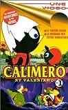 Calimero & valeriano vol 1 [Francia] [VHS]