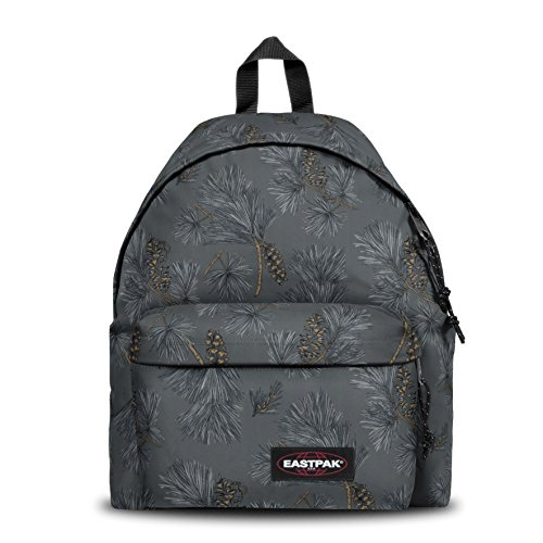 Padded PAK'R Sac à Dos Loisir, 40 cm, 24 liters, Multicolore (Wild Grey)