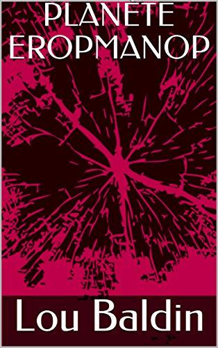 Couverture du livre PLANÈTE  EROPMANOP