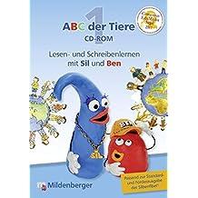 ABC der Tiere 1. CD-ROM, Homeversion, Einzellizenz