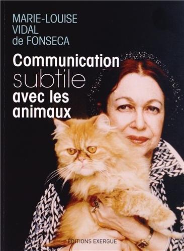 Communication subtil avec les animaux