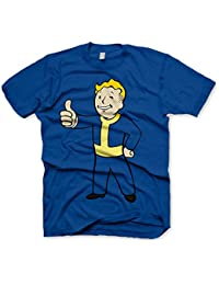 Fallout T-Shirt - Thumbs Up, Size S
