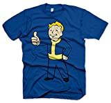 Fallout T-Shirt - Thumbs Up, Size XL [import allemand]