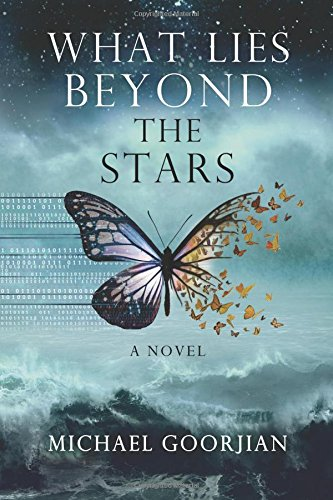 Book cover image for What Lies Beyond the Stars