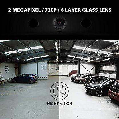 HD-720p-Rckfahrkamera-fr-Rckfahrkamera-fr-universelle-Monitore-RCA-Farbe-Schwarz-fr-Chevrolet-Epica-Lova-Aveno-Captiva-Cruze-Lacetti-HRVSpark