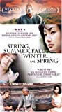 Spring Summer Fall Winter & Spring [VHS] [Import USA]