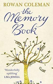 The Memory Book by [Coleman, Rowan]