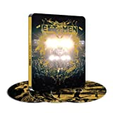 : Testament - Dark Roots Of Thrash [Blu-ray] (Audio CD)