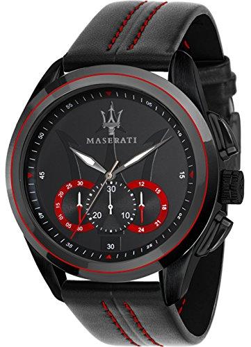 Maserati Traguardo relojes hombre R8871612023