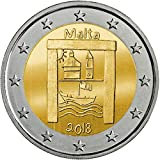 NumiSport€uro Malta 2018 - Kulturerbe -