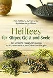 Heiltees für Körper und Geist (Amazon.de)
