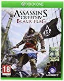 XONE ASSASSIN S CREED 4 BLACK FLAG