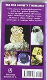 Image de Piedras preciosas y piedras finas: Conocer y distinguir piedras preciosas, piedras finas y piedras de imitación. (Grandes guías de la naturaleza)