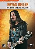Bryan Beller: Mastering Tone and Versatility (DVD) (Alfreds Artist Series)