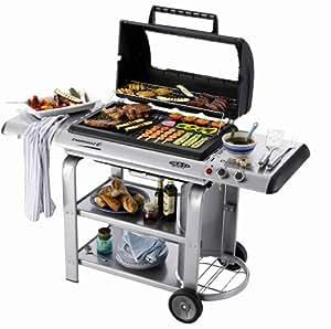 Campingaz 204518 Barbecue à Gaz C-Line 2400 S