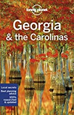 Georgia & the Carolinas de Lonely Planet