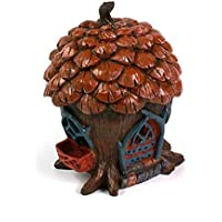 Pine Cone Cottage Fata Casa