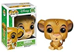 Funko Pop! - Vinyl: Lion King:...