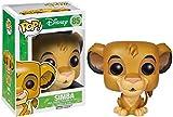 Funko POP Disney The Lion King: Simba